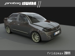 Iswara II 260611d